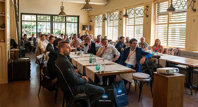Огромен успех за Technology4Business във Варна